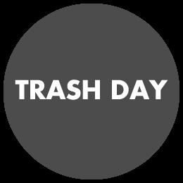 Trash Pick-Up